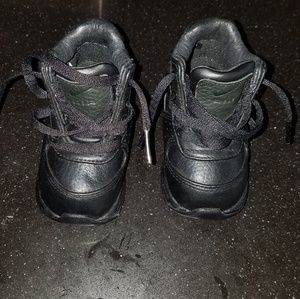 Nike toddler ACG boots size 4c